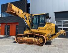 Caterpillar 963D With Ripper