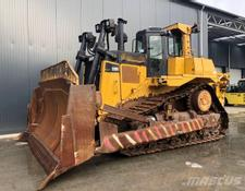 Caterpillar D9R LRC