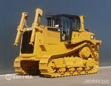 Caterpillar D8R LRC