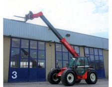 Manitou MLT730-120LS