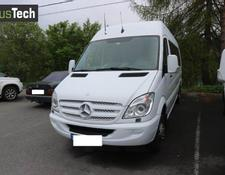 Mercedes-Benz Sprinter 516 CDI