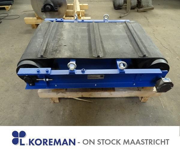 Permanent Magnetic Conveyor Belt BB650mm