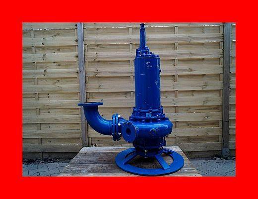 HIDROSTAL E125 EX ATEX WATERPUMP