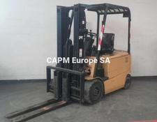 Caterpillar EP25K-PAC