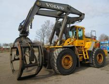 Volvo L180D HL dismantled for spareparts