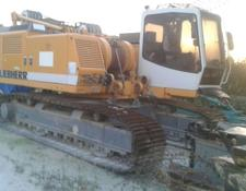 Liebherr 833, 2002, Diaphragm Wall