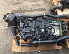 ZF 12 AS 2301 IT AS-Tronic MAN TGA INTARDER