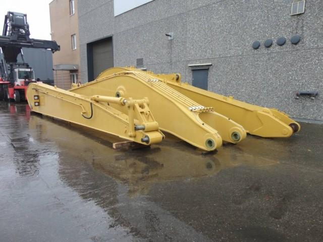Caterpillar Long Reach boom Cat 385/390