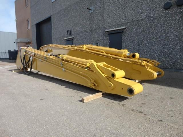 Caterpillar Long Reach boom Cat 374