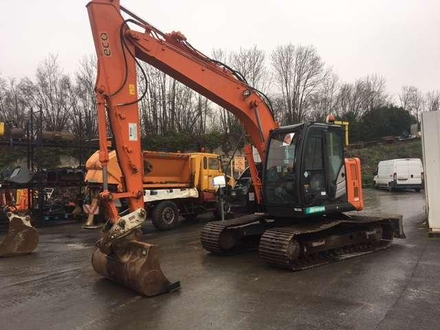 Hitachi ZX135 US5-B