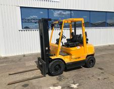 Hyster H2.50XM