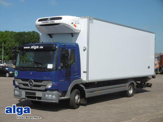 Mercedes-Benz 1222 Atego, Kiesling, Lbw, Thermo King T 600