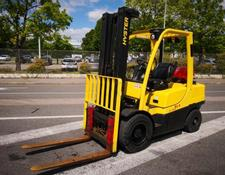 Hyster H3.5FT