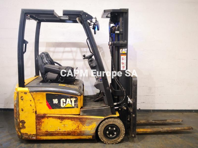 Caterpillar EP16CPNT