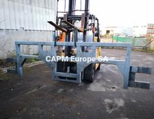 AMLIFT TABLIER LARGE