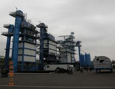 Sumab SALE! TBA-200 (200t/h) Stationary Plant