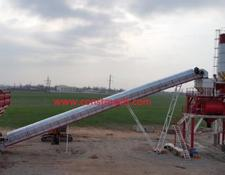 Constmach STATIONARY 160  CONCRETE BATCHING PLANT CE CERTIFICATED