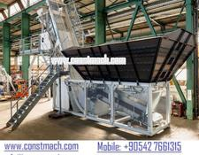Constmach COMPACT 30  CONCRETE BATCHING  PLANT  CALL NOW!