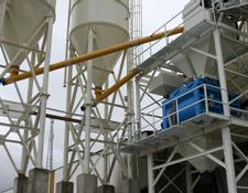 Constmach STATIONARY 100 CONCRETE MIXING PLANT CE CERTIFICATED