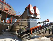 Constmach SCREENING & WASHING PLANT READY TO SHIPMENT
