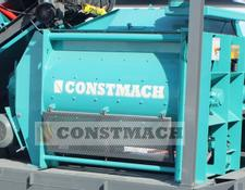 Constmach TWINSHAFT MIXERS READY TO DELIVERY!