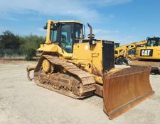 Caterpillar D6MXL