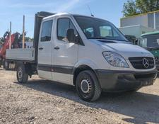Mercedes-Benz SPRINTER CDI 315