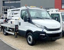 Iveco Daily 3512